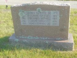Richard Irving Crawford