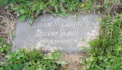 William Marion Crabtree