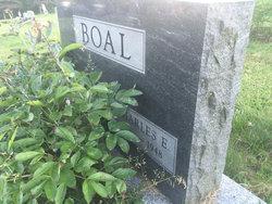 Charles Edward Boal