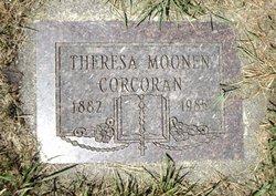 Theresa <I>Moonen</I> Corcorn