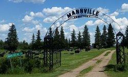 Mannville Cemetery
