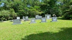 Jones Family Cemetery #1
