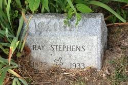 Ray Stephens