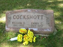 Emma C. <I>Ruyle</I> Cockshott