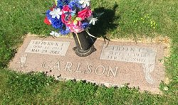 """Eileen C. """"Bit"""" <I>McGaw</I> Carlson"""