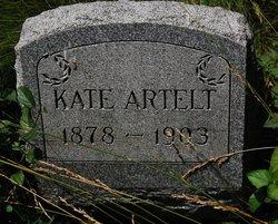 Kate Artelt