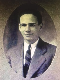 LTC Robert Norris Carlisle