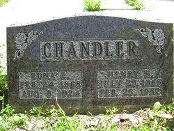 Henry H Chandler