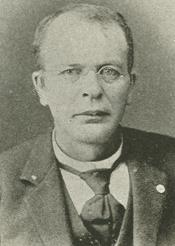 Frank Marion Eddy
