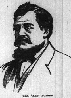 Abraham Buford