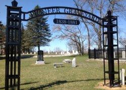 Tillsonburg Pioneer Cemetery