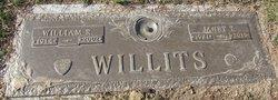 William Ralph Willits