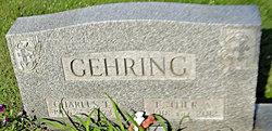Esther A <I>Stefanacci</I> Gehring
