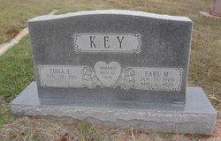 Edna Louise <I>Spurrier</I> Key