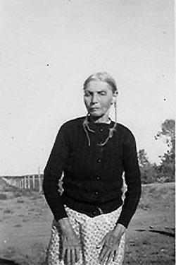 """Alida Henrika """"Elsie"""" <I>Dundom</I> Sherman"""