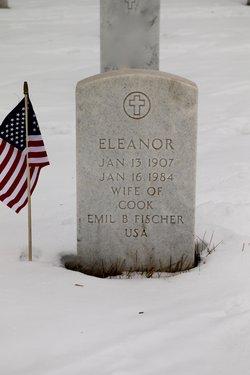 Eleanor Fischer