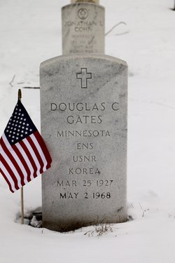 Douglas C Gates