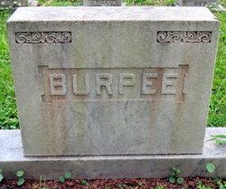 Laura <I>Gordon</I> Burpee