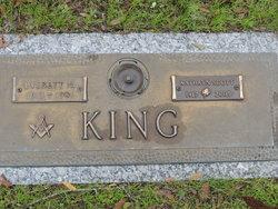 Kathryn Lenora <I>Scott</I> King