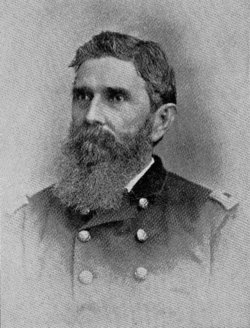 Maj Joseph Hunter McArthur