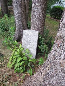 Tarlton Field Cemetery