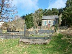 Tabernacle Baptist Chapel at Cwmsymlog