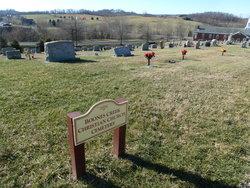 Boones Creek Christian Church Cemetery