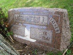 Mabel <I>Moistner</I> McGunegill