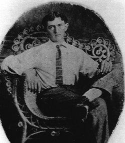 Charlie Edward Wilson