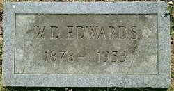 W D Edwards