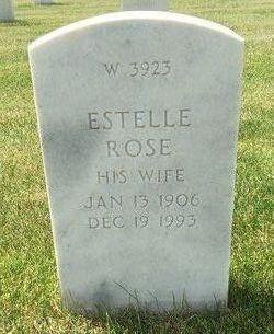 Estelle Rose Bibeau