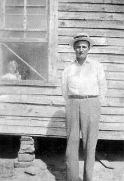 Arthur Liddell Rigsby