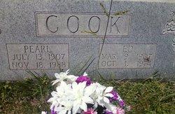 "Edgar Ed ""Bear"" Cook"