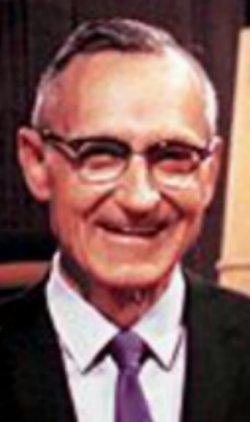 Glenn Lucius Hefner