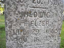 Hedwig Melzer