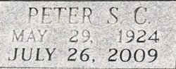 "Peter Samuel ""Pete"" Collette"