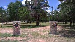 Tyron-Hendrick-Arnold Cemetery