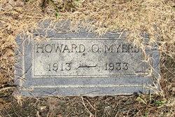 Howard O. Myers