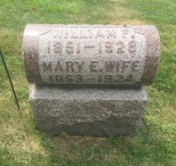 William F. Barham