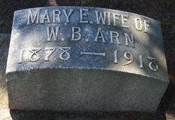 Mary Elizabeth <I>Kern</I> Arn