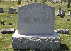 Dr Edward A Hudson