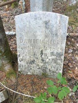 Daniel Hill