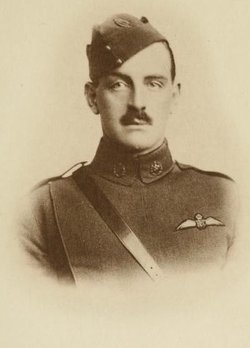 John Winkworth Bailey