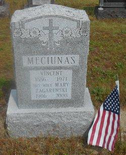Vincent Meciunas