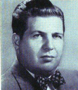 John Earl Henderson