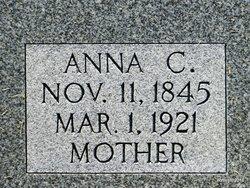 Annie C Wegener