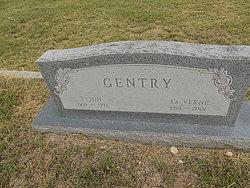 Tyson Earl Gentry
