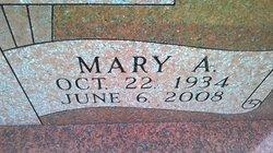 Mary Agnes <I>Barclay</I> Delaune