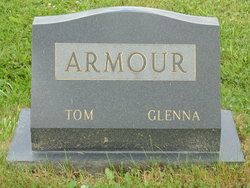 Glenna M <I>Grover</I> Armour