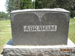 Amy Josephine Abraham